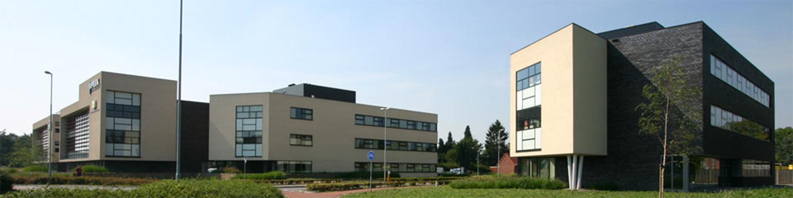 Nieuwbouw Veldhoven
